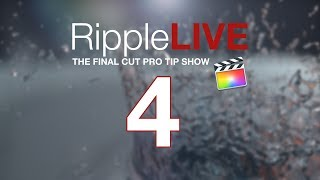 RippleLIVE Episode 4