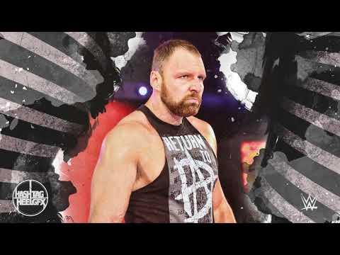 2018: Dean Ambrose 4th WWE Theme Song  Retaliation V2 ᴴᴰ