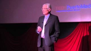 El amor se piensa | Raúl Cataldi | TEDxPuertoMadryn