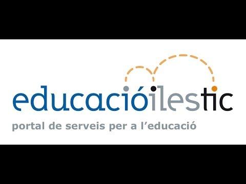 Educació i les TIC