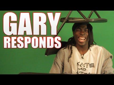 Gary Responds To Your SKATELINE Comments Ep. 208  Kim Kardashian, Trent McClung, Toby Bennett