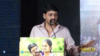 Kaadu is my first high budget film - Viddharth | Galatta Tamil