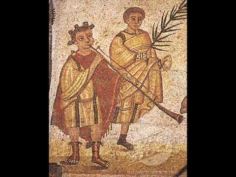greco roman music