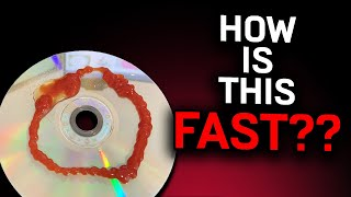 The Most Bizarre Speedrun Strategy Ever Found