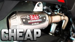 Search results for Grom Yoshimura Exhaust