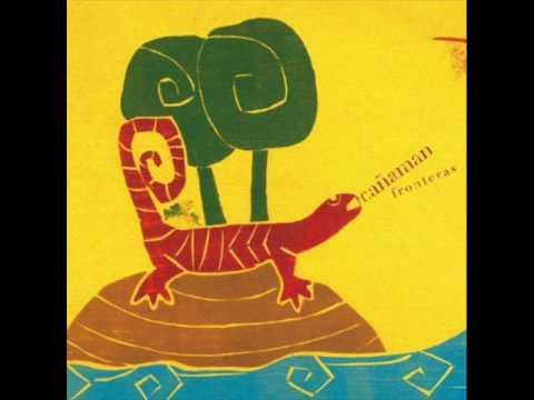 Canaman-Reggae da capoeira2004