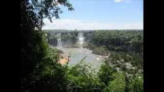 Mi viaje por Argentina (BRASIL) Cataratas de Iguazú