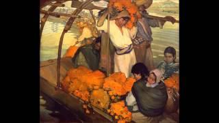 Luis Sandi - Yaqui Music
