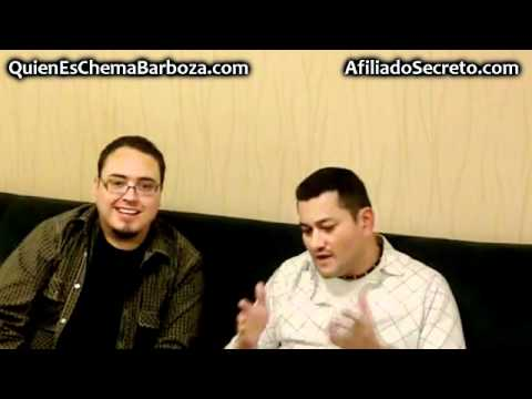 "Chema Barboza Revela al ""Afiliado Secreto"" Gus Sev..."