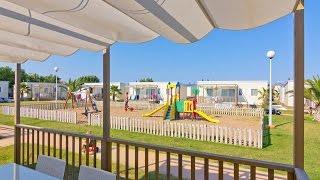 Bungalow PINELL - Costa Brava - girona - torroella de montgri - camping costa brava