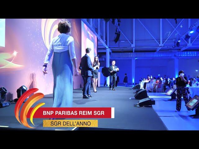 BNP Paribas Reim SGR - TopLegal Corporate Counsel & Finance Awards 2021