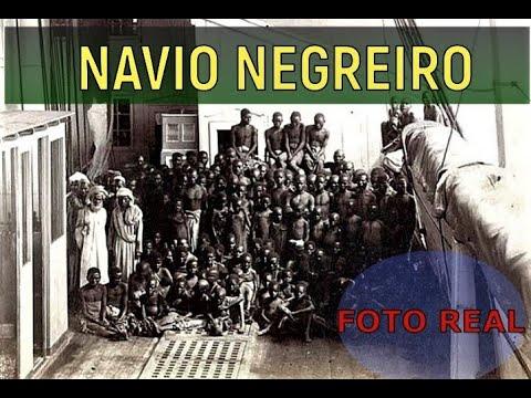 Imagens RARAS da escravidão no Brasil há mais de 150 ANOS