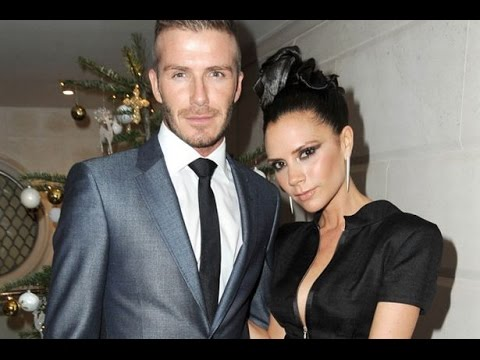 The Fabulous Life of Victoria and David Beckham - The FULL Episode!