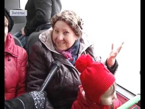 Вести Энгельс 26 03 2016