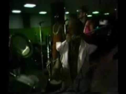 Tabou Combo en Atlapa Panama 1979 New York City