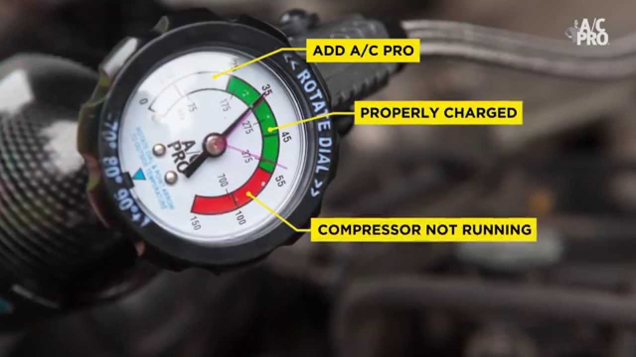 How to Use AC Pro