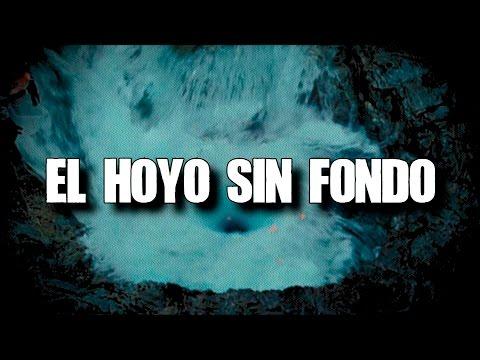 EL HOYO SIN FONDO: The Devils Kettle La Tetera del Demonio (Real)