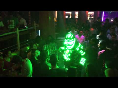 Predator Night D'zeo Club