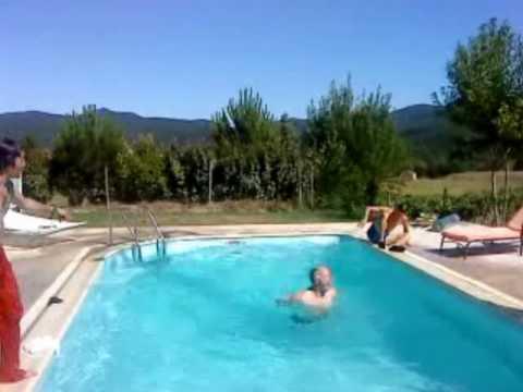 Plat de la mort doovi for Club piscine hunt club