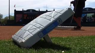 Tour the Atlanta Braves' spring training complex at the Wide World of Sports thumbnail
