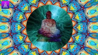 Aura Cleansing Meditation : Spiritual Detox & Cell Purification - Dissolve Toxins