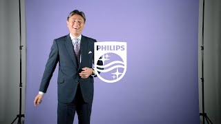 Life at Philips Japan 02 interview CEO