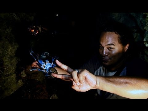 How To: Hunt a Coconut Crab