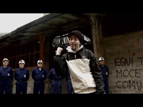 Dark la eMe con La Bandina - Semillas de rosario (videoclip)