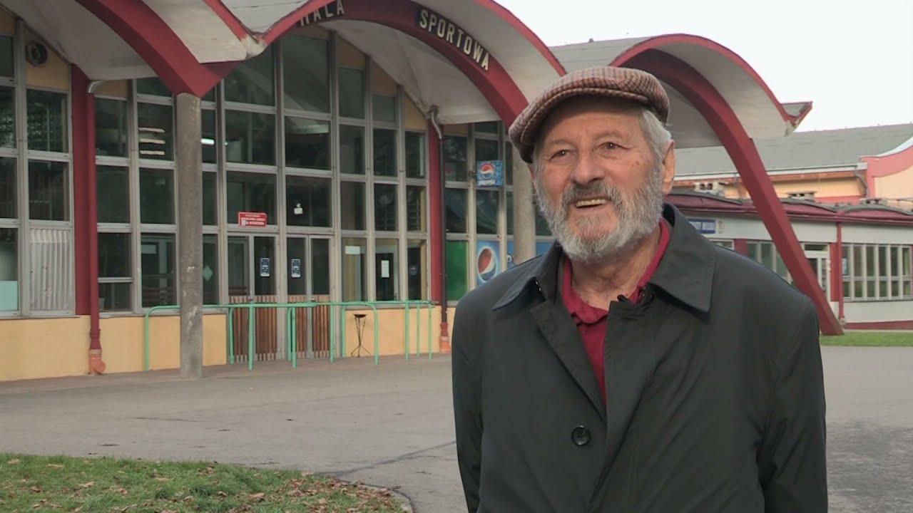 Rzeszowskie Lekcje Architektury odcinek 1 - Hala ROSIR. Rzeszów.