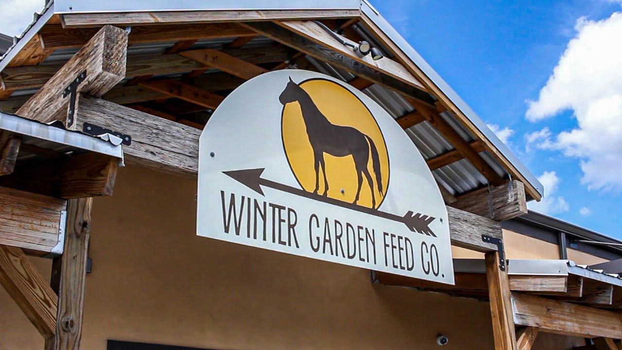 Winter Garden Feed Co.