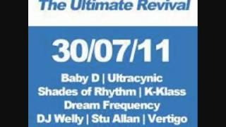 Stu Allen-Bowlers ultimate revival 30-07-11