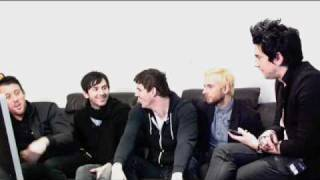 Lostprophets MySpace Live Webchat - Watch Again
