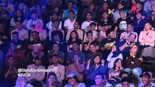 Dana: Film Itu-Itu Saja (SUCI 6 Show 5)