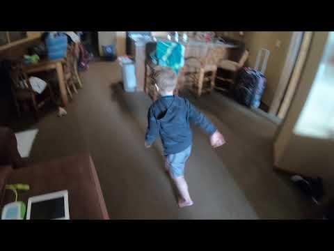 GoPro Hero6 - No Case - Audio Working