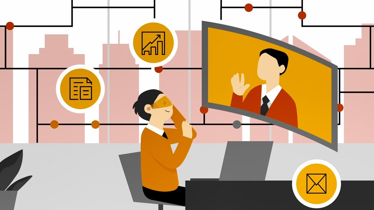 【動画】PwCのSmart Learning