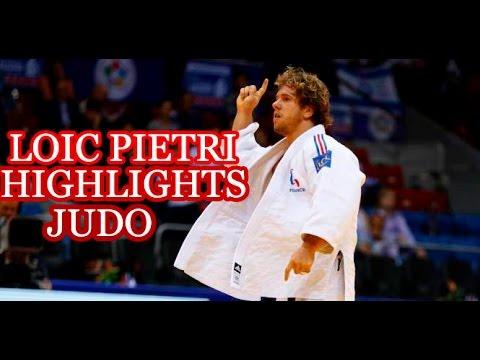 LOIC PIETRI (FRA) - HIGHLIGHTS JUDO