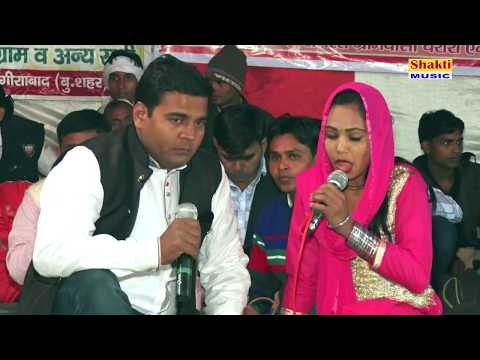 Savitri Na Katti Lakdi || सत्यवान -  सावित्री किस्सा || 2017 Hit Ragni || Shakti Music