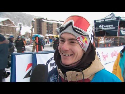 Sebastien Toutant turns Montreal into personal terrain park | CBC Sports