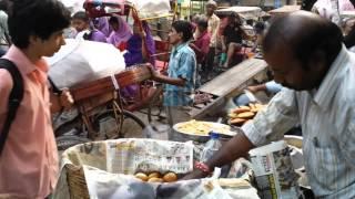 Pani poori vala, Nai Sarak, Purani Dilli