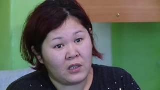 Бишкекский Центр милосердия продолжает принимать женщин с детьми