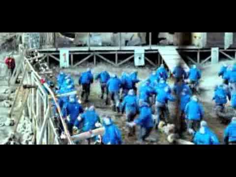 Фильм Новая земля (русский трейлер 2008)