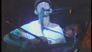 憂歌団「Summertime Blues」1983.