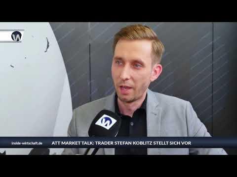 Stefan Koblitz im Interview mit Manuel Koch von inside-wirtschaft.de