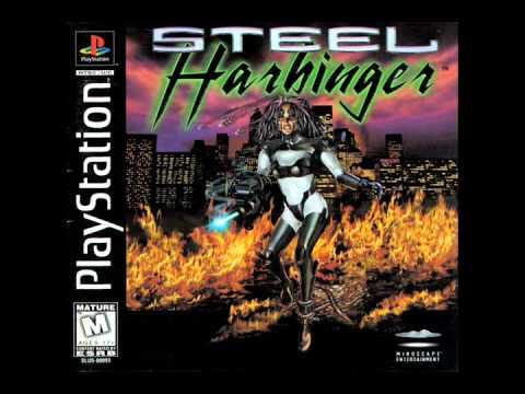 Playstation Game Steel Harbinger Soundtrack Menu Music