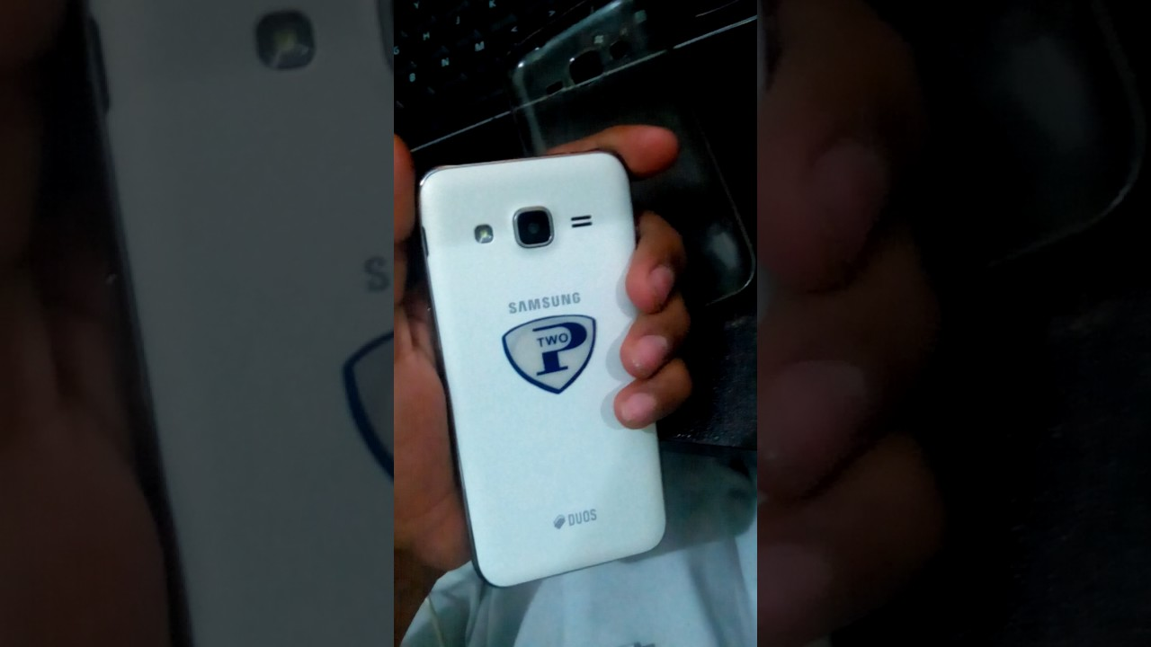 How to install Twrp & how to Root samsung galaxy J2 J200H