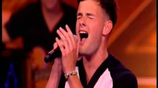 THE X FACTOR 2014 BOOT CAMP - THE BAND WITH NO NAME (NEW BOY BAND)