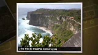"""""""Bali"""" Aguas"""