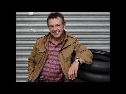 Andy Kershaw Radio Show (1)