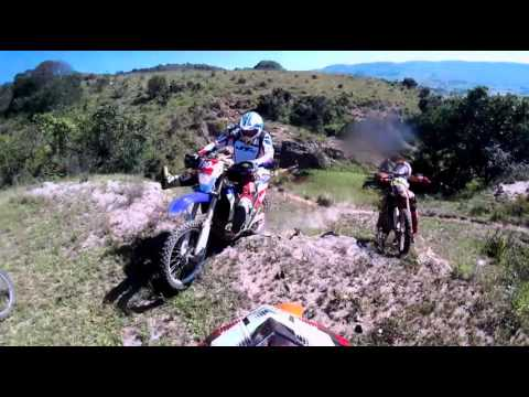 Weekend riding in Swaziland