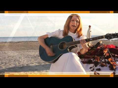 ???? NARANJA | canal Ana González * cantautora  | (autoproducido)  Video Oficial